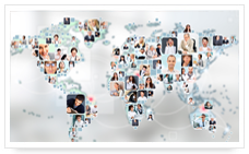 Website Builder Business Network