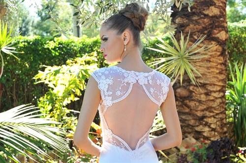 כלה ביום החתונה