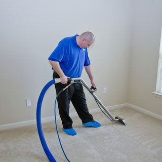 Airduct carpet cleaning services