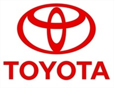 Toyota locks
