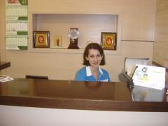Партнер медицинского центра - Клиника на Петровке