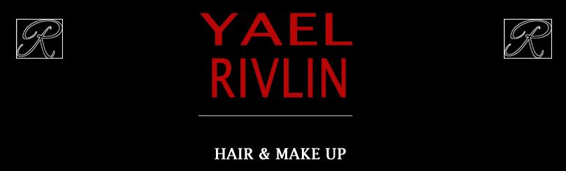 יעל ריבלין עיצוב שיער