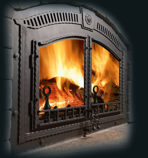 nz6000 Drama Napoleon Wood Fireplaces