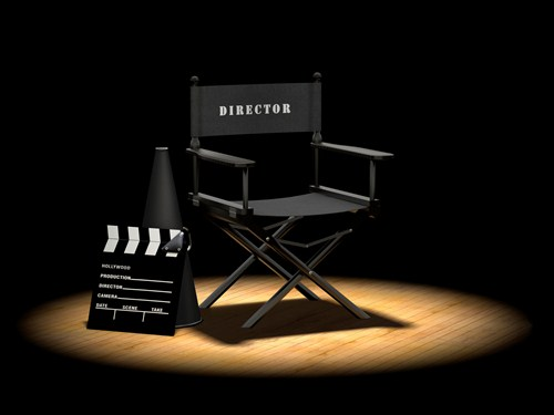 who director: