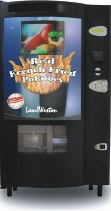 Real French Freid Potatoes