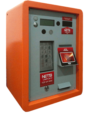 humps vending machine