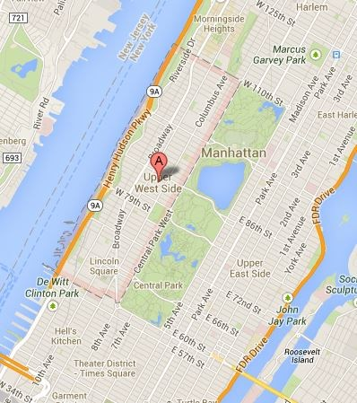 Locksmith Upper West Side