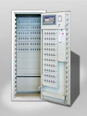 Key Control System Singapore