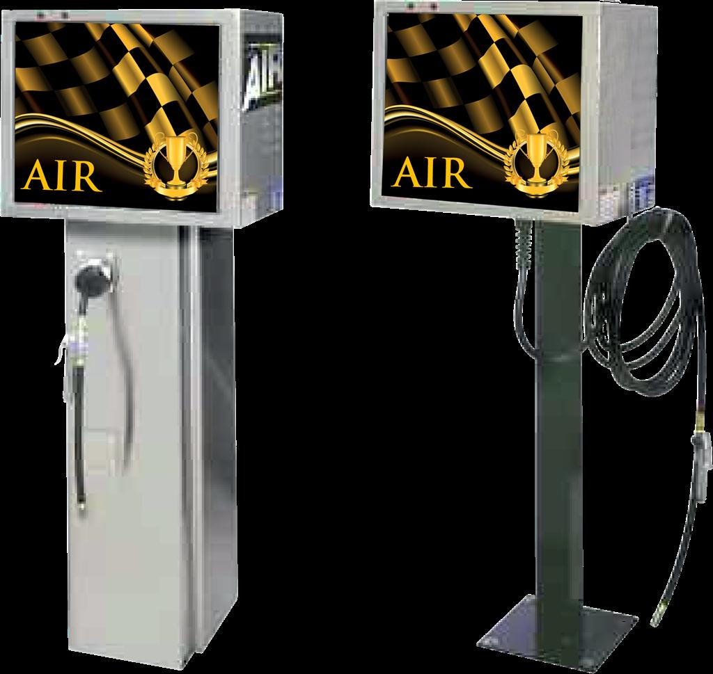 q air machine