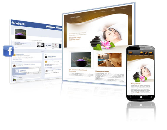 Turn Your Facebook Page into a Website and Mobile Site for FREE