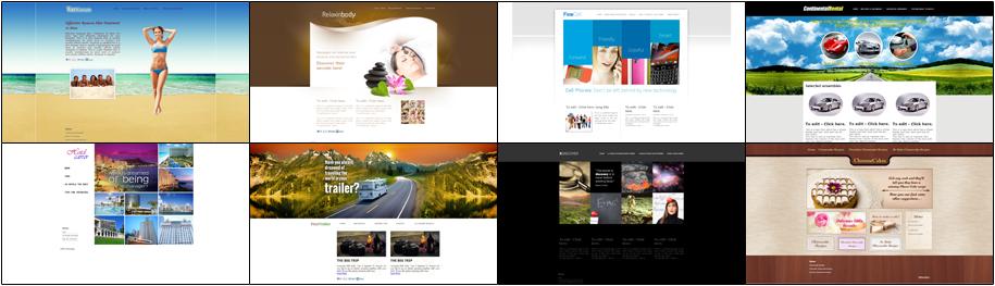 EXAI Website Gallery