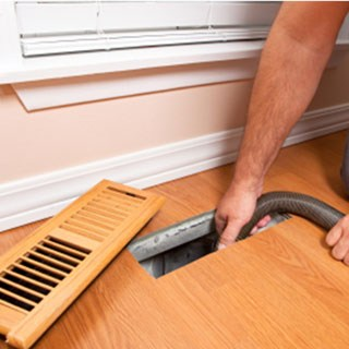 Airduct Cleaning Services